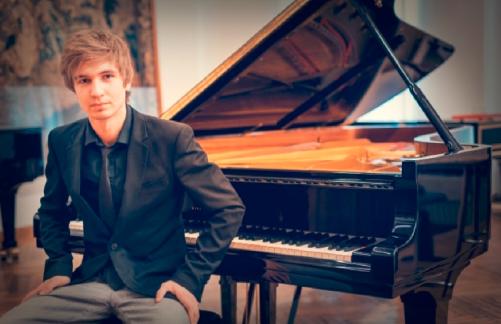 Klavier Salon München - Evgeny Konnov